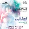 El Ángel Exterminador llega al Auditorio Nacional