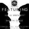 Julia Prescott + Darrin Chase
