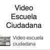Vídeo Escuela Ciudadana