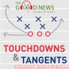 Touchdowns and Tangents Radio 04/15