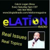 The Logan Power Show with Calvin Logan