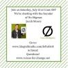"VFC 2.0 Welcomes Jacob Moore from ""No Stigmas"""