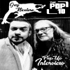 #PopUp Interview with Greg Nicotero