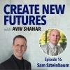 016 Sam Szteinbaum - Design Your Portfolio Life