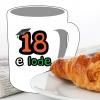 18 e Lode