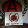 AnonUKRadio with @ AjacxUk
