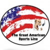 The Great American Sports Line