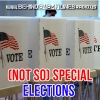 (Not So) Special Election Coverage