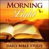 Morning Light - Matthew 21