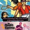 014 - Chain Snatching In Mex, Poop Stories & Mayweather/McGregor