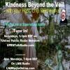 Kindness Beyond l-Episode 22-Special Guest: Aage Nost-Hidden Truths, UFO's,