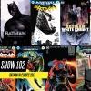 Episode #102 - Batman in Comics 2017