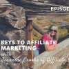 TBB 016 – Affiliate Marketing for Travel Bloggers