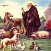 San Antonio Abad, patrono de los animales