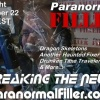 Breaking The News On Paranormal Filler