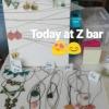 Solidarity Tracks' workshops at bio eco weekend in Z bar
