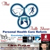 PHCR Talk Show Ep 69 Children's Cancer with Kathleen Ruddy of St Baldricks