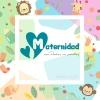 Maternidad con Padres en pañales