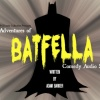 The Adventures of #BATFELLA