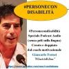 """#Personecondisabilità - Speciale disabilità - Giancarlo Fornei: """"I veri disabili siamo noi""""..."""
