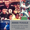Ep. 6: Do You Have A Role Model? Interview w/ Atl Falcons Legend Jessie Tuggle