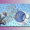2n assaig: A la lluna de VLC