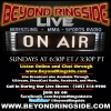 Beyond Ringside Sports Radio