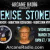 Arcane Radio Live Show Archive: Denise Stoner