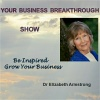 Aspire Higher with Sue Bender Phelps