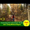 Staying On The Path of Christian Fulfillment (Part 5 Enjoying The Christian Walk and Living Without Regret) - Episode 010