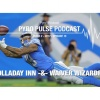 Pyro Pulse Fantasy Football Podcast - Golladay Inn and Waiver Wizardry (Ep. 15)