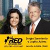 La Red con Sergio y Lupita