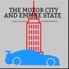 The Motor City and Empire State
