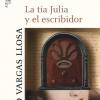 La tía Julia y el escribidor, Mario Vargas Llosas
