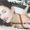 Whore School with Ms. Harper