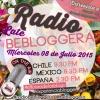 Radio Bebloggera ElFuturodelosblogs 30