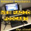 Web Radio Podcast Ep 07 - Ospite Speciale: Marco Lolli