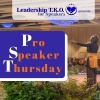 Understanding The Power Of Pausing - Public Speaking - Lakeisha McKnight