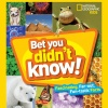 "Big Blend Radio Interview: Becky Baines - National Geographic Kids ""Bet You Didn't Know!"""