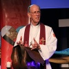 Bishop Hopkins' message - 'Time to start doing ministry'