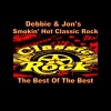 Smokin' Hot Classic and Indie Rock and Blues