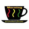 Saggin... Morning Coffee...