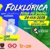 """Este Fincho tienes que vivir """"Folklórika"""", + que una feria de diseño"""