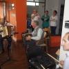 Cierre Jornada cultural con musical