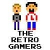 The Retro Gamers