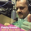 Family Groove decade in music