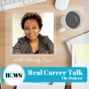 Real Career Talk with Sherry Sims