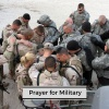 Prayer for Military and Prophetic Intercession