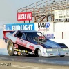 Interview With Nostalgia Funny Car Driver Kris Krabill