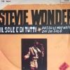 STEVIE WONDER - IL SOLE E' DI TUTTI